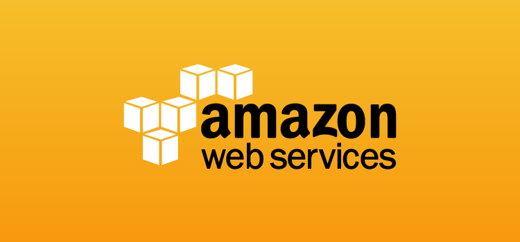We are powered by AWS